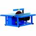Przecinarki stołowe do materiałów budowlanych – z tarczą diamentową
